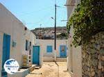 Blauwe deuren and ramen on Pserimos - Photo GreeceGuide.co.uk