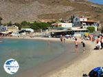 The heerlijke Sandy beach of Pserimos - Photo GreeceGuide.co.uk