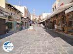 Rhodes town - Dodecanese - Greece Guide photo 43 - Photo GreeceGuide.co.uk