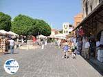 Rhodes town - Dodecanese - Greece Guide photo 35 - Photo GreeceGuide.co.uk