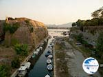 Heo oude fort of Corfu town - Photo GreeceGuide.co.uk