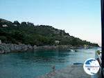 Beautiful Nissaki - Photo GreeceGuide.co.uk