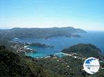 Fantastisch View to baaien of paleokastritsa - Photo GreeceGuide.co.uk