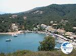 Kouloura, the small harbour - Corfu - Photo GreeceGuide.co.uk