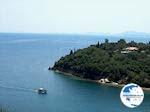 The beautiful  Kouloura - Corfu - Photo GreeceGuide.co.uk