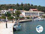 Kassiopi, in the noordoosten of Corfu - Photo GreeceGuide.co.uk