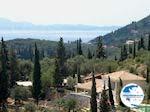 Kouloura on the groene eiland Corfu - Photo GreeceGuide.co.uk