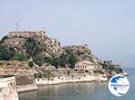 The oude fort of Corfu town - Photo GreeceGuide.co.uk