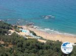 Kontogialos on Corfu - Beautiful uitzicht - Photo GreeceGuide.co.uk