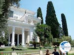 Beautiful palace  Sissi - Photo GreeceGuide.co.uk