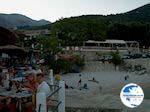 Taverna near Nisaki (Nissaki) Corfu - Photo GreeceGuide.co.uk