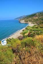 beach Fles near Evdilos Ikaria | Greece | Photo 2 - Photo GreeceGuide.co.uk