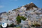 Ios town - Island of Ios - Cyclades Greece Photo 1 - Photo GreeceGuide.co.uk