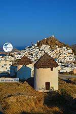 Ios town - Island of Ios - Cyclades Greece Photo 146 - Photo GreeceGuide.co.uk