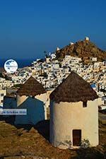 Ios town - Island of Ios - Cyclades Greece Photo 147 - Photo GreeceGuide.co.uk