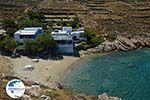 Valmas beach near Gialos Ios - Island of Ios - Cyclades Photo 211 - Photo GreeceGuide.co.uk