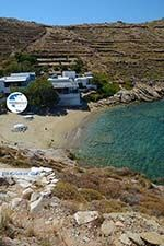 Valmas beach near Gialos Ios - Island of Ios - Cyclades Photo 212 - Photo GreeceGuide.co.uk