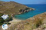 Valmas beach near Gialos Ios - Island of Ios - Cyclades Photo 220 - Photo GreeceGuide.co.uk