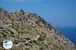 Paleokastro near Psathi Ios - Island of Ios - Cyclades Photo 299 - Photo GreeceGuide.co.uk