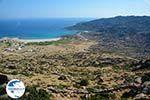 On the road to Manganari Ios - Island of Ios - Cyclades Photo 368 - Photo GreeceGuide.co.uk