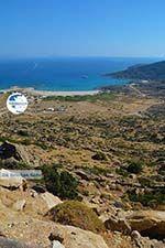 On the road to Manganari Ios - Island of Ios - Cyclades Photo 363 - Photo GreeceGuide.co.uk