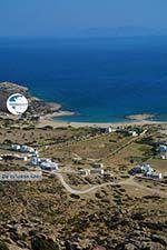 On the road to Manganari Ios - Island of Ios - Cyclades Photo 356 - Photo GreeceGuide.co.uk