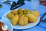 Drakos Fish Taverna Mylopotas Ios - Island of Ios - Cyclades Photo 385 - Photo GreeceGuide.co.uk