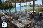 Koumbara Beach bar Ios town - Island of Ios - Cyclades Photo 413 - Photo GreeceGuide.co.uk
