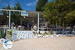 Koumbara Beach bar Ios town - Island of Ios - Cyclades Photo 416 - Photo GreeceGuide.co.uk