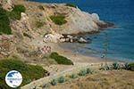 Tzamaria beach Ios town - Island of Ios - Cyclades Greece Photo 438 - Photo GreeceGuide.co.uk