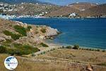 Tzamaria beach Ios town - Island of Ios - Cyclades Greece Photo 440 - Photo GreeceGuide.co.uk
