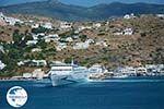 Gialos Ios town - Island of Ios - Cyclades Greece Photo 447 - Photo GreeceGuide.co.uk