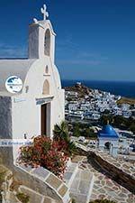 Ios town - Island of Ios - Cyclades Greece Photo 487 - Photo GreeceGuide.co.uk