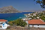 Myrties, opposite of the island of Telendos - Island of Kalymnos -  Photo 41 - Photo GreeceGuide.co.uk