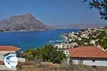 Myrties, opposite of the island of Telendos - Island of Kalymnos -  Photo 40 - Photo GreeceGuide.co.uk