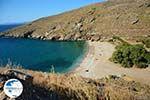 The beach of Sykamia | Kea (Tzia) | Photo 6 - Photo GreeceGuide.co.uk