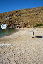 The beach of Sykamia | Kea (Tzia) | Photo 16 - Photo GreeceGuide.co.uk