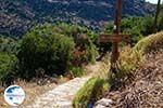 Hiking trail to Karthaia   Kato Meria   Kea (Tzia) 1 - Photo GreeceGuide.co.uk