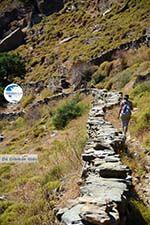 Hiking trail to Karthaia   Kato Meria   Kea (Tzia) 9 - Photo GreeceGuide.co.uk