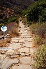 Hiking trail to Karthaia | Kato Meria | Kea (Tzia) 18 - Photo GreeceGuide.co.uk