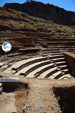 Karthaia in Kato Meria   Kea (Tzia)   Greece  nr 14 - Photo GreeceGuide.co.uk