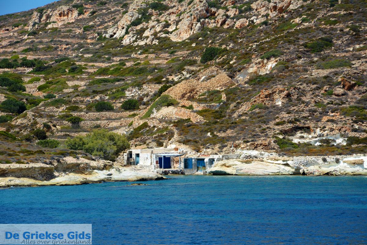 Nice Small Greek Islands