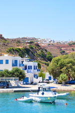Kimolos Village and small harbour Psathi | Cyclades Greece | Photo 5 - Photo GreeceGuide.co.uk