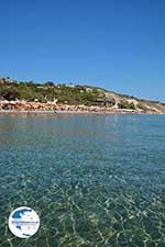 Paradise beach - Island of Kos -  Photo 36 - Photo GreeceGuide.co.uk