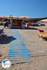 Paradise beach - Island of Kos -  Photo 45 - Photo GreeceGuide.co.uk