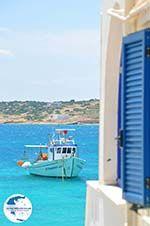 Koufonissi - Koufonissia islands | Cyclades | Greece  | nr 121 - Photo GreeceGuide.co.uk