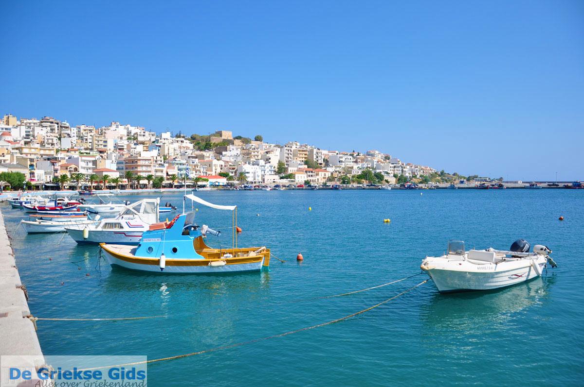 Minos Beach Art Hotel Kreta