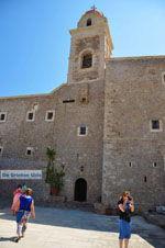Moni Toplou | monastery Toplou Lassithi | nr18 - Photo GreeceGuide.co.uk