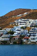 Merichas Kythnos   Cyclades Greece Photo 14 - Photo GreeceGuide.co.uk
