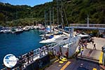 The harbour of Spilia Spartochori - Meganisi island near Lefkada island - Photo Meganisi (island) 2 - Photo GreeceGuide.co.uk